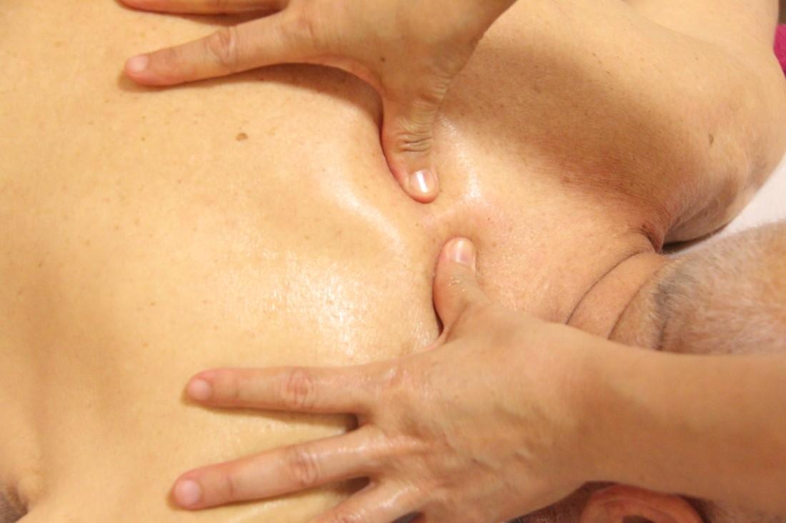Beijing Massage